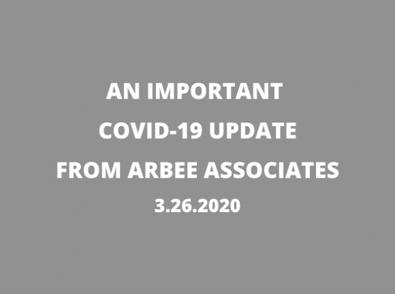 Covid Announcement